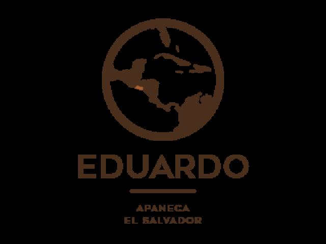 Eduardo - Apaneca, El Salvador