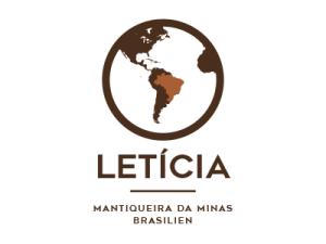 Leticia - Mantiqueira da Minas, Brasilien