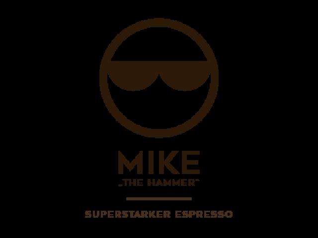 Mike - Superstarker Espresso